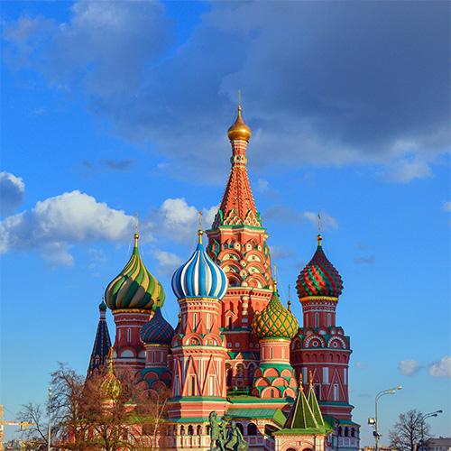 Moskvakontoret
