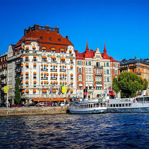 Stockholmskontoret